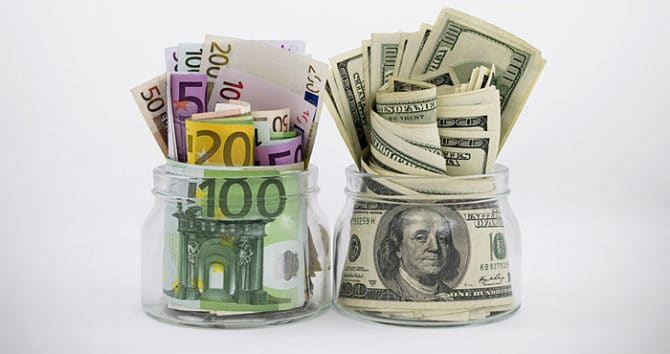 Валютные вклады в Россельхозбанке для физических лиц
