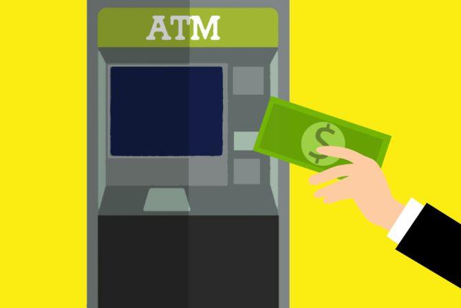 Как правильно внести деньги на карту Сбербанка через банкомат без карты