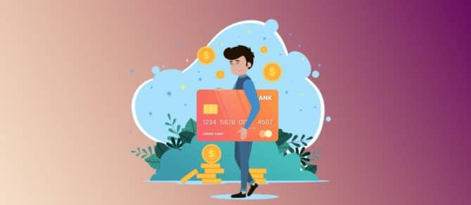 банк автоматически снижает лимит