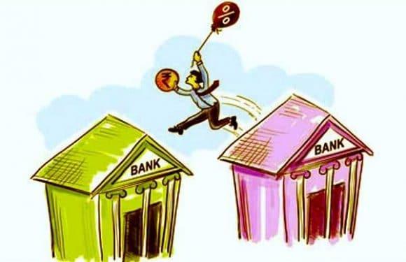 Перекредитование кредита в другом банке