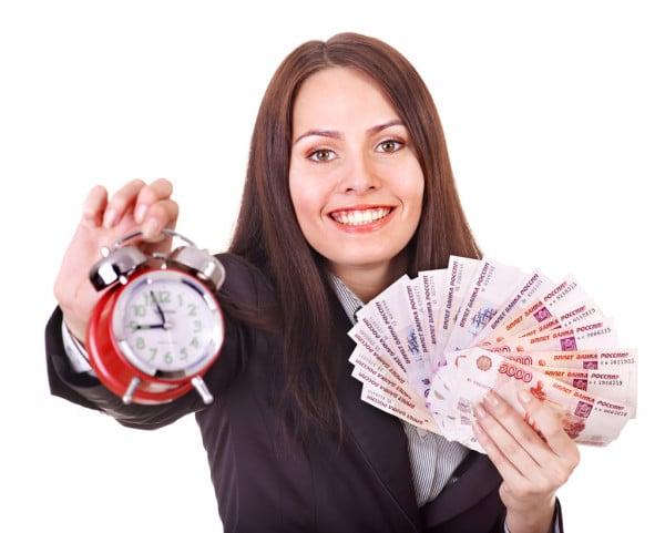 Как раньше срока вернуть деньги