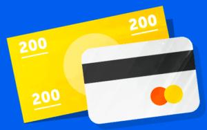 процент за снятие наличных денег с кредитной карты
