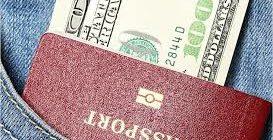 взять кредит за границей