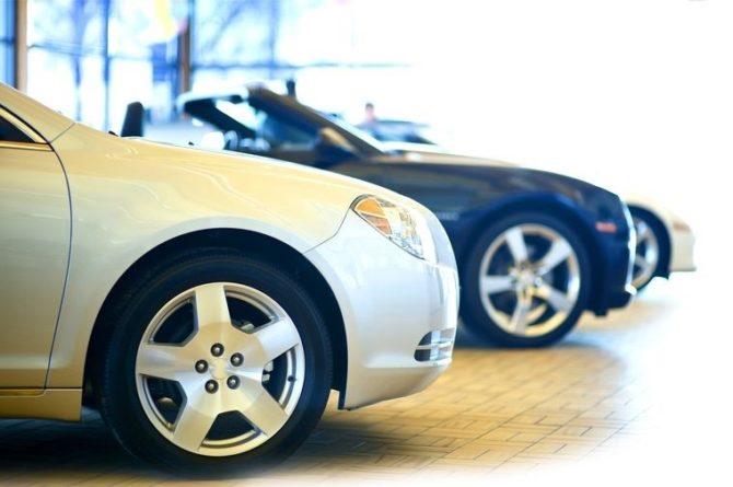 Как отличить залоговый автомобиль от кредитного