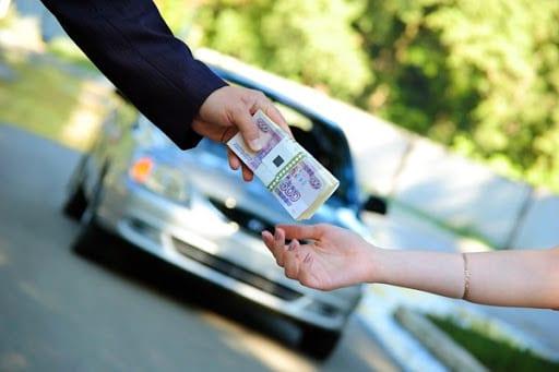 продажа автомобиля без предупреждения покупателя о залоге