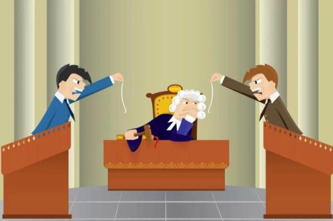 Чем грозит неуплата кредита банку, с точки зрения закона