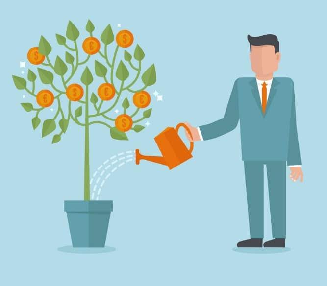 Как оформить вклад