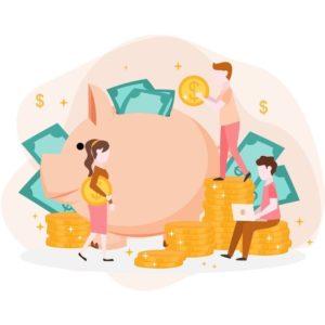Что будет, если взять кредит у банка и не платить: законные последствия