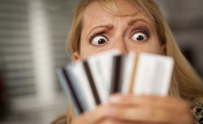 Оформить кредитку любого банка