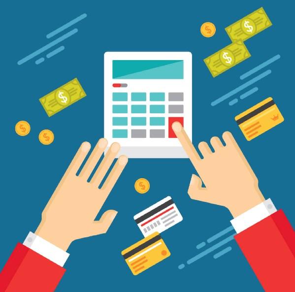 Калькуляторы онлайн расчета досрочной выплаты