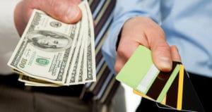 Кредитные карты или кредит