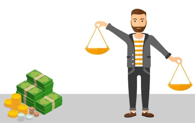 Как погасить займ