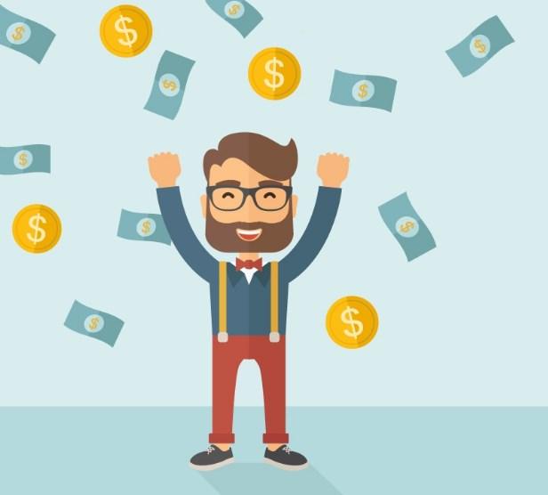 Как получить займ на карту на год