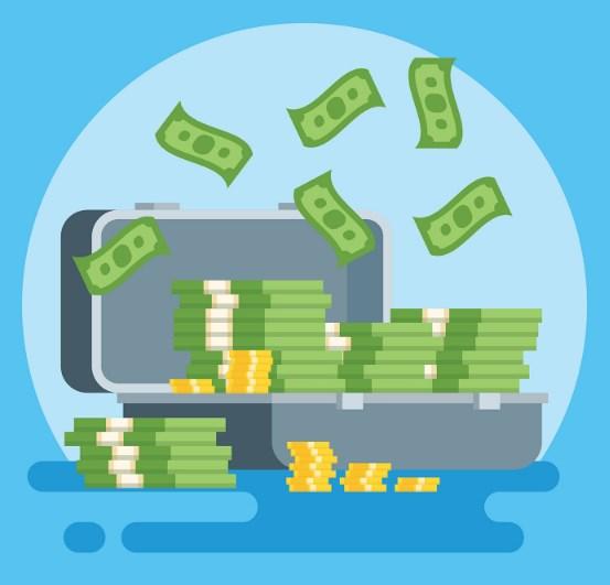 Как оформить онлайн займ на год
