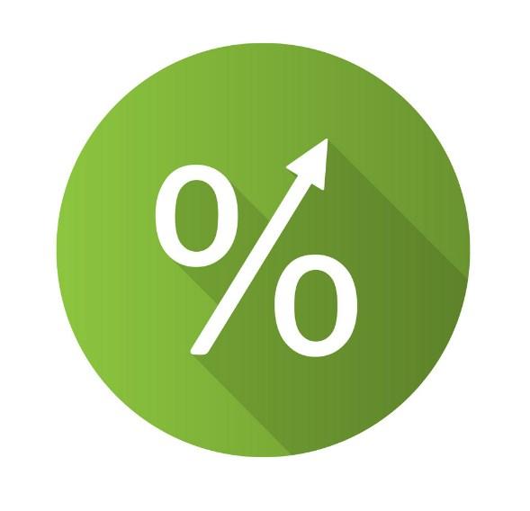 Все что нужно знать о процентной ставке