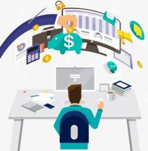 Виды кредитов которые можно получить через интернет