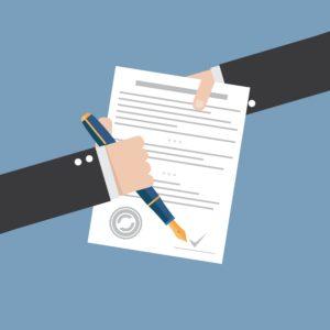 Какие документы нужны при оформлении заявки